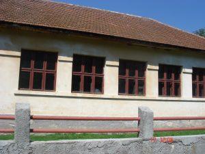 Şcoala veche