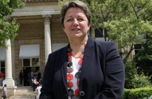 Carole Bureau-Bonnard
