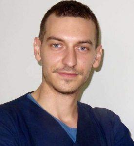 Dr Eugen Ţieranu