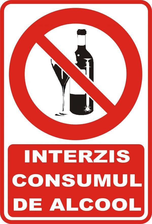 Amenzi Uriaşe Pentru Cei Care Vând Sau Consumă Alcool în